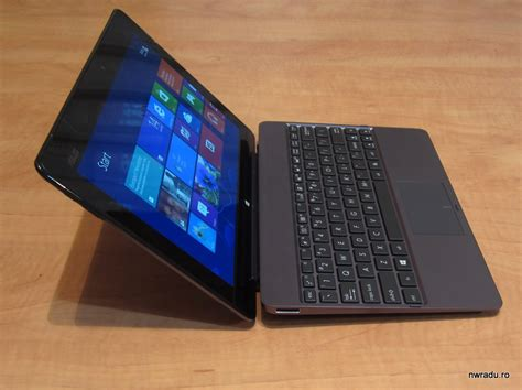 Tablet Asus Windows 8 Termurah review tabletä asus vivotab rt tf600 cu windows 8 rt â nwradu