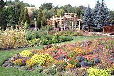 Ogden Botanical Gardens Usu Extension Botanical Gardens Receives Grant