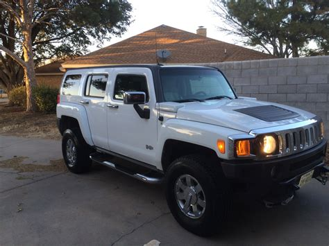 2006 hummer h3 pictures cargurus