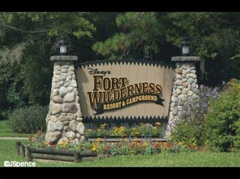 1000+ images about fort wilderness @ disney on pinterest