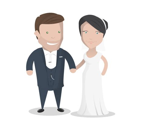 Animation Wedding by The Like Minded Wedding Animation