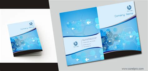 Best Format To Send Resume by Brochure Cover Design Template