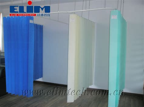 disposable privacy curtains antibacterial custom disposable drapes hospital curtain in