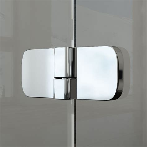 Fitting Shower Door Shower Door Hinges Stainless Steel
