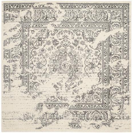 6 x 6 square rug safavieh adirondack 6 x 6 square rug 8083126 hsn