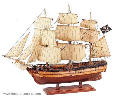 fotos de piratas antiguos maqueta barco pirata 68x53x14cm maqueta totalmente montada