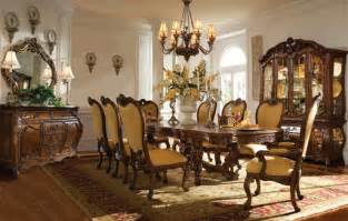 Home Design Blog Classic Dining Room Ideas