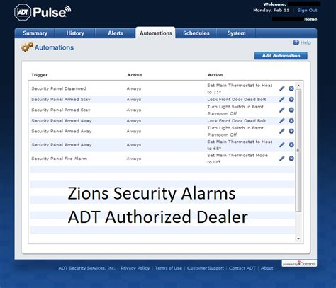 how to add an adt pulse to your adt pulse system