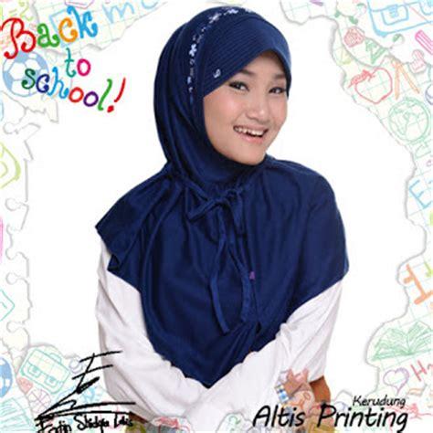 Jilbab Rabbani Warna Hitam Kerudung Anak Sekolah Rabbani 171 Wafiq Griya Busana Mutif