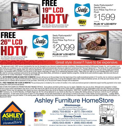 flyer furniture home store flyer may 20 jun 07