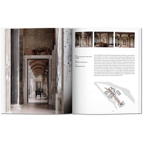 libro david chipperfield basic art david chipperfield i basicart taschen libri it