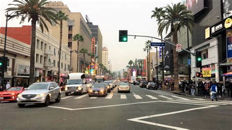 Los Angeles Detox Los Angeles Ca by Driving Downtown 4k Los Angeles Usa