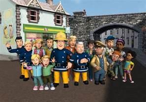 Fire Station Wall Mural image 1463958 10151969622265067 1568643968 n jpg