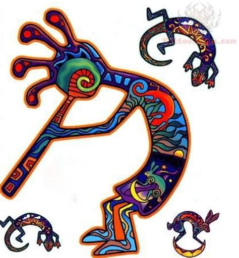 southwest tattoo designs 327 best ideas about kokopelli anasazi and hopi god