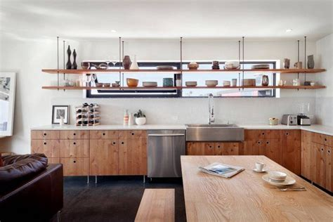 modern kitchen cabinets 2018 interior trends and