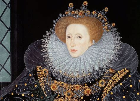 Biography Queen Elizabeth 1 | queen elizabeth i biography page 1