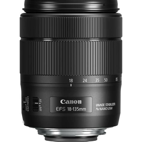 Lensa Canon Ef 18 135mm buy canon ef s 18 135mm f 3 5 5 6 is usm lens in zoom lenses canon uk store