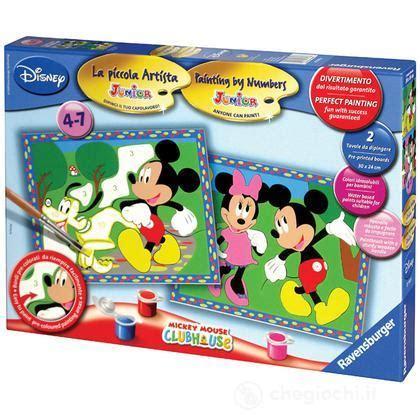 gioco la casa di topolino la casa di topolino giochi da tavolo ravensburger