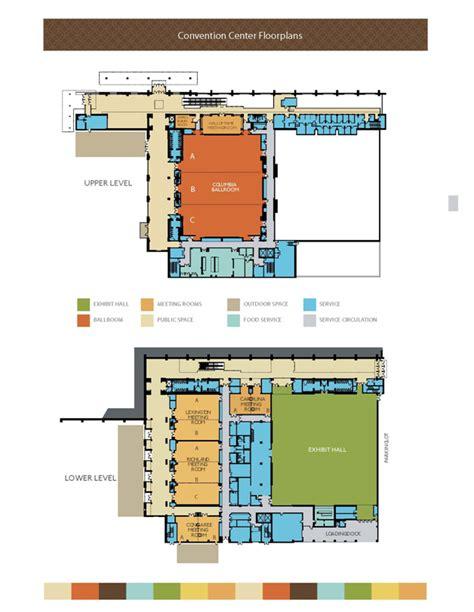 oregon convention center floor plan oregon convention center floor plan 28 images occ