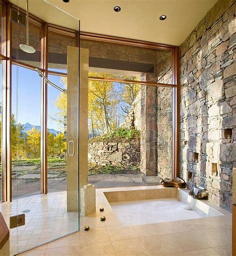 bagni in muratura rustici bagni in muratura rustici bagno rustico la vasca da bagno