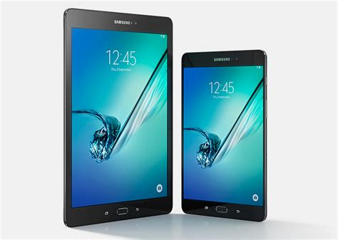 Samsung Tab S2 8 0 Di Malaysia samsung galaxy tab s2 8 0 and 9 7 receive android 7 0 notebookcheck net news