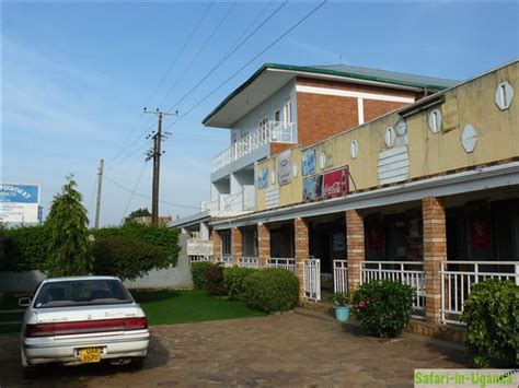 Hotel Search By Address Hotel Highway Busembatia Find Contact Information Of
