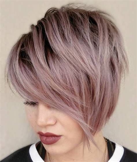 wedge cut for thick hair 20 wonderful wedge haircuts wedge haircut haircuts and