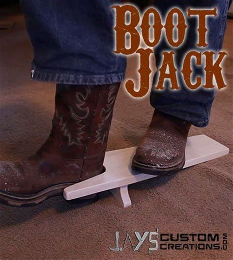 boot jack diy wood projects diy wood projects