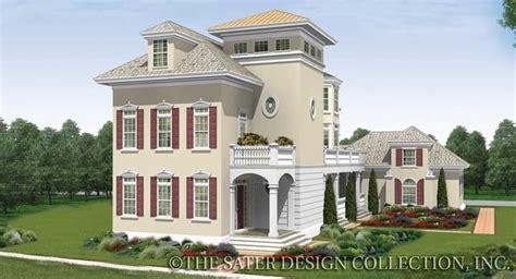 traditional neighborhood design house plans sater design s quot berkshire bluff quot home plan from our traditional neighborhood design portfolio