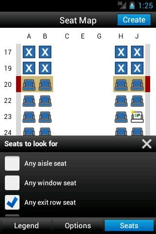 window seat app seat alerts by expertflyer android apps on play