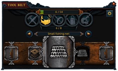 tool belt setup fishing catanairs3 wikia fandom powered by wikia