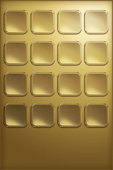 wallpaper gold iphone 4 chocolate doodle gold iphone ios 4 wallpaper 3 pack