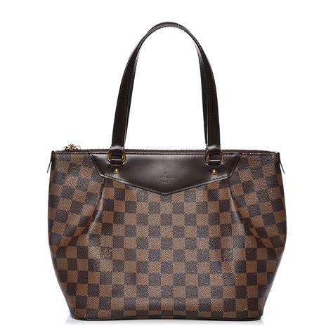 Louis Vuitton Pm Damier Ebene louis vuitton damier ebene westminster pm 214963