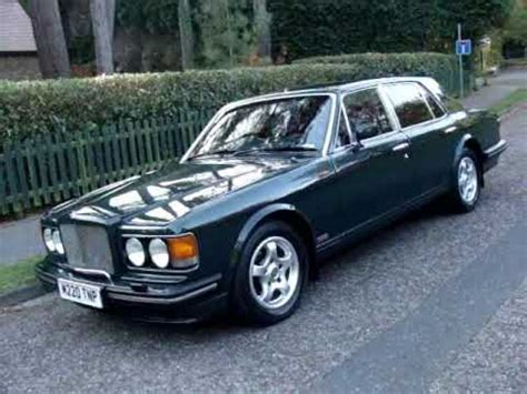 bentley turbo r custom bentley turbo r