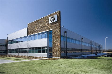 Hp Corporate Office by Hp Headquarters 3 Hp Conway Ar 169 2010 Janet Warlick