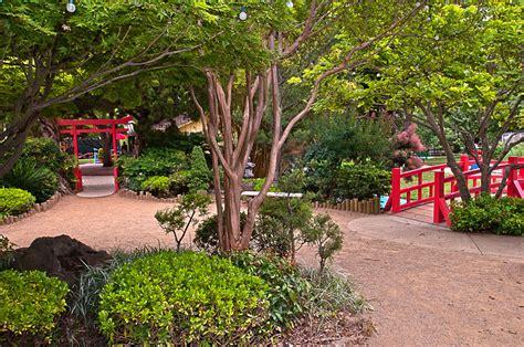 Garden Sacramento by Urashima Taro Japanese Garden Fairytale Town