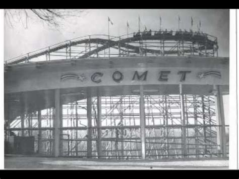 """""""fontaine ferry"""" roller coaster tv commercial youtube"""