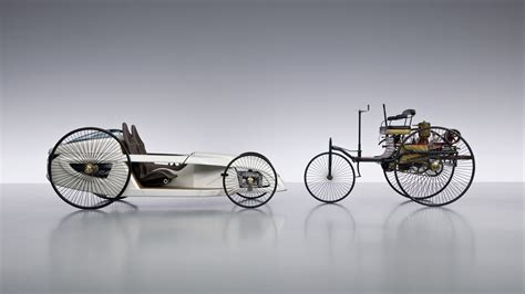 first mercedes benz 1886 tbt i think this is really cool the 1886 benz patent