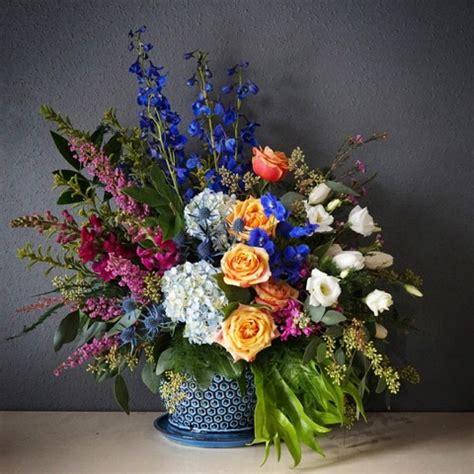 custom funeral  sympathy arrangements  belle fiori