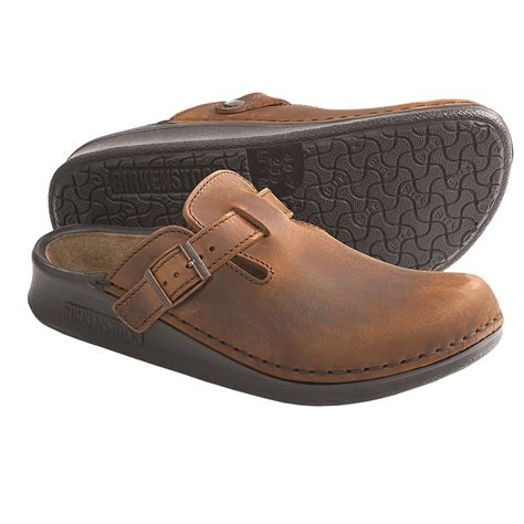 birkenstock clogs for tatami by birkenstock oklahoma clogs leather slip ons