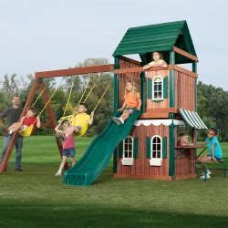 Backyard Discovery Brookhaven 17 Best Ideas About Outdoor Playset On