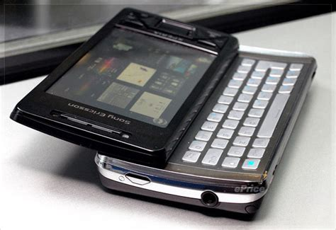 Hp Sony Xperia X1 sony ericsson x1 xperia pictures daily mobile