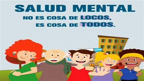 importancia ley 1616 de 2013 ley 1616 de 2013 de salud mental en colombia facultad de