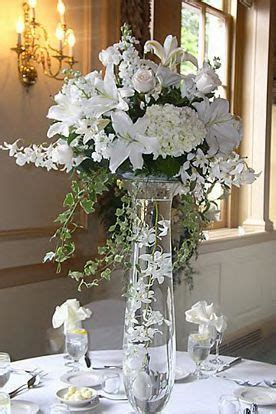 floral arrangements für esszimmer tische 17 best images about wedding reception on