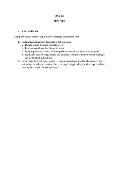 cara membuat laporan praktikum fisika dasar 1 laporan praktikum fisika dasar