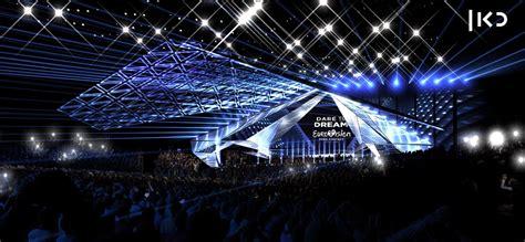 esckaz eurovision 2019 event page О�ганиза�ия конк���а