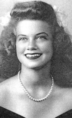 Virginia Pearson 1927 - 2014 - Obituary