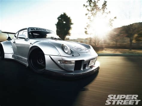 rwb porsche background porsche 993
