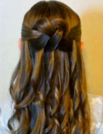 los mejores peinados de fiesta para ni as youtube c 243 mo hacer elegantes peinados de fiesta para ni 241 as