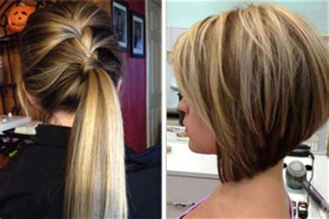 18 latest short layered hairstyles: short hair trends for